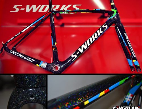 Specialized Tarmac replica Peter Sagan! NEW!