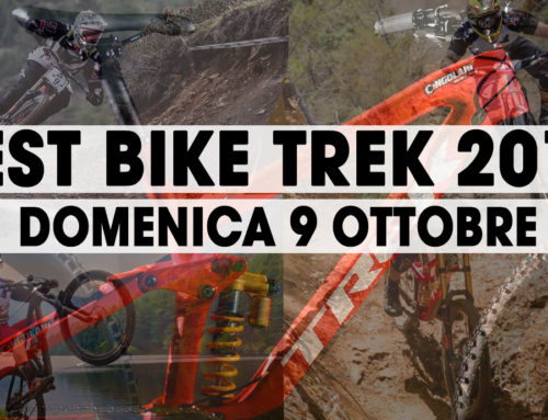 Test Bike Trek, Domenica 9 ottobre presso il Monte Conero.