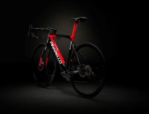 Pinarello Nytro… la nuova eRoad Bike!