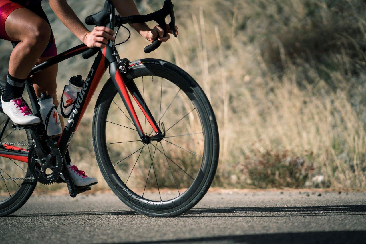 Roval Clx 50, svelate le nuove ruote.