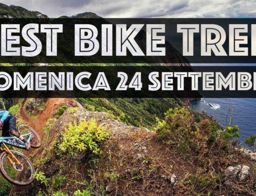 Test Bike Trek domenica 24 Settembre.