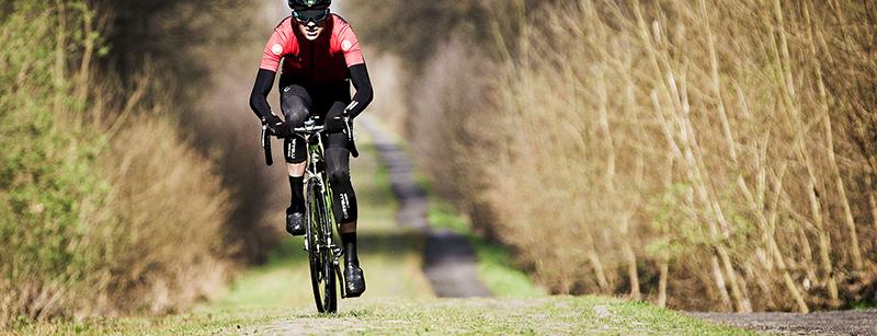 abigliamento ciclismo invernale