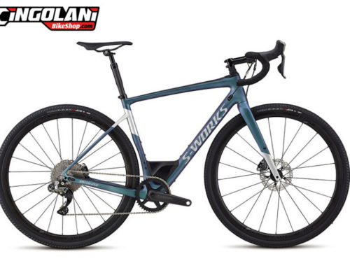 Nuove Specialized Diverge 2018
